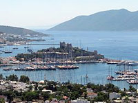 Bodrum Hotels, About Bodrum Hotels, Bodrum Hotels Booking