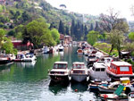 Istanbul Bosphorus Tour Full Day