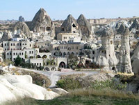 Cappadocia Hotels, About Cappadocia Hotels, Cappadocia Hotels Booking