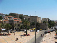 Cesme Hotels, About Cesme Hotels, Cesme Hotels Booking