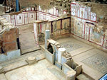 Ephesus Full Day and Terrace Houses Tour