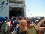 Ferry to Greek Islands, Ferry Services, Ferry tour Destinations