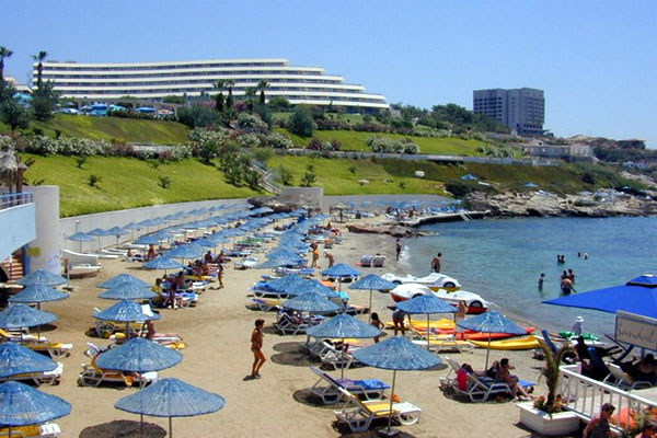 Is It Safe To Travel To Kusadasi