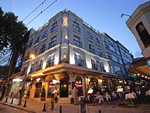 Istanbul Two Star Hotels