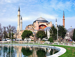 Istanbul Classic Tour Half Day