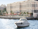 Four Seasons Bosphorus Hotel