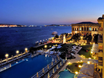 Istanbul Five Star Hotels