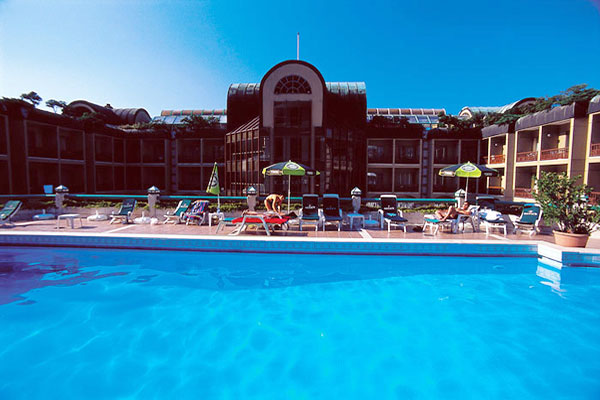 Turkey Thermal Health Hotels