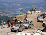 Kusadasi Jeep Safari Tour