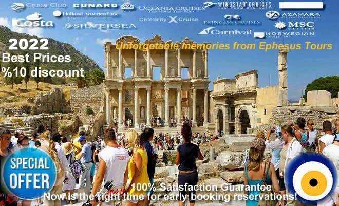 Ephesus Tour, Ephesus Tours, Ephesus Full Day Tour, Ephesus Half Day Tour, Daily Tours, Daily Tours Turkey
