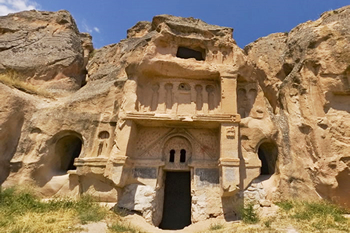 3 Day Orthodox Monasteries of Cappadocia Tour