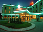 Saruhan Thermal Gure Hotel