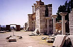 The Basilica of Saint John, Ephesus St, John Basilica Biblical Places